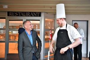 Nyt blod til nordjyske restauranter: Erik kan vælge og vrage