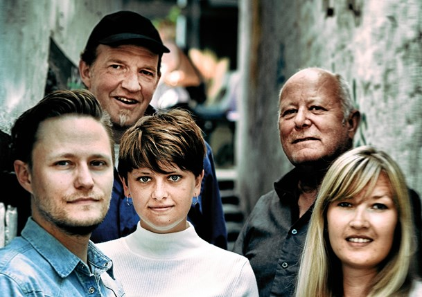Live og lokalt på Limfjordsteatret