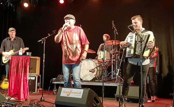 Skagen Festival klar til at tage mod alle