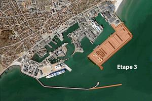Grønt lys for etape 3 udvidelsen af Skagen Havn