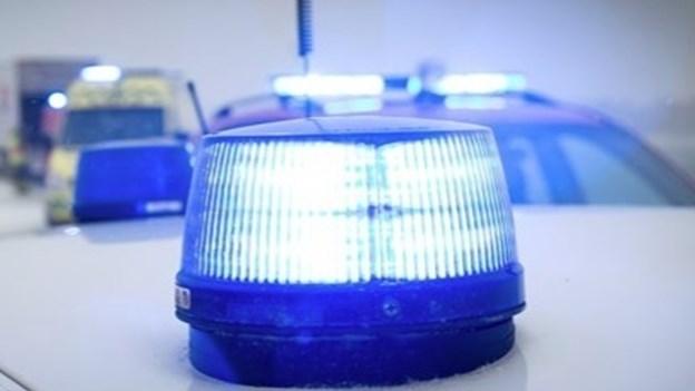 Ældre dame troede politiet ringede på: Mand stjal 7000 kr. fra hende