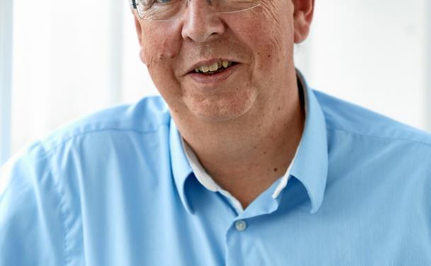 Landbrugschef Per Kruse fejrer 60 års fødselsdag