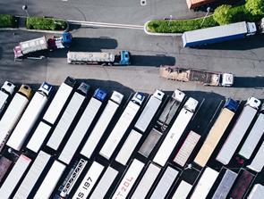 Øg effektiviteten i din virksomhed med ledhejseporte til industri og erhverv