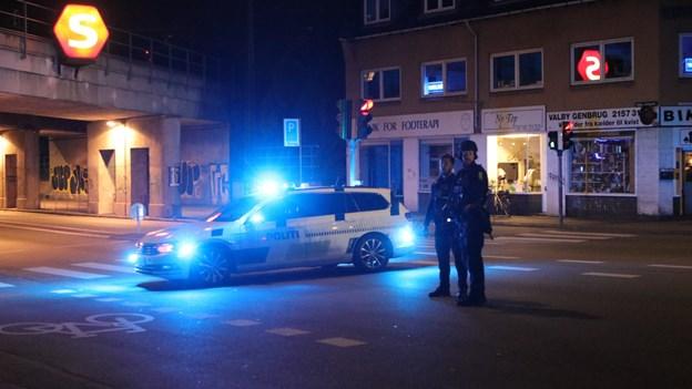 Stort slagsmål i Valby koster 27-årig mand livet