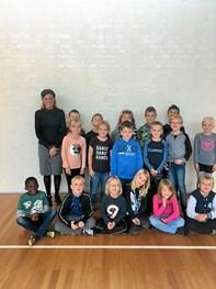 Ny i skole på Tolstrup-Stenum Friskole