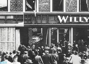 Forskningens Døgn: Da nazister stod bag eksplosioner i Hjørring