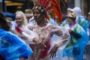 Så er karnevalsugen skudt i gang: Se billederne her