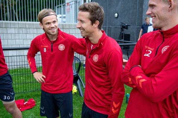 Officielt: AaB henter norsk landsholdsspiller