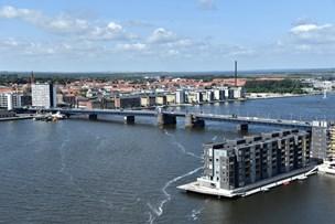 Limfjordsbroen skal renoveres for 33 millioner