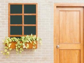 Sådan finder du billige døre og vinduer