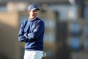 McIlroy kritiserer European Touren for alt for nemme baner