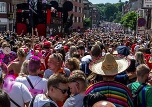 Gigantisk fest: Måske over 80.000 til karnevalsparade