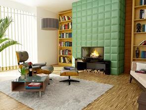 Få din drømmestue i dit hjem