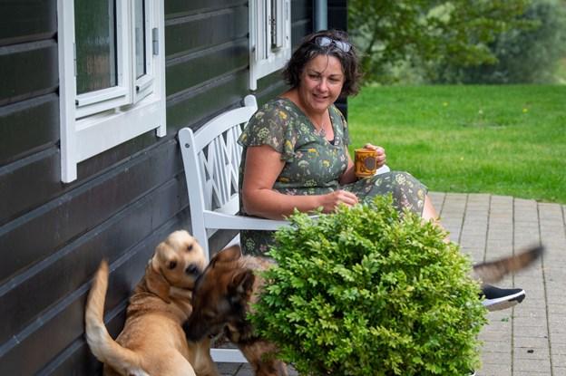 Mette vil udfordre Danmarks populæreste borgmester: - Hun skræmmer mig ikke