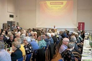 Aktive ældre i Sæby