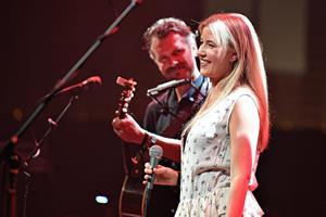 Festival i Skagen: Stemmer helt på toppen