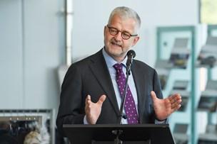 Belastet tidligere Falck-boss fortsætter som formand i nordjysk hjemmeplejefirma
