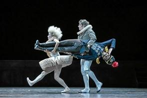 Ballet i Skagen Bio på lørdag
