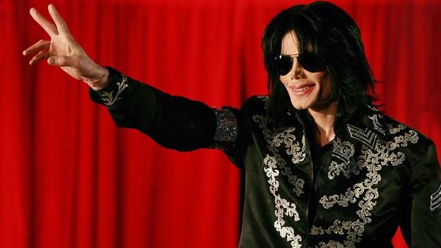 Kontroversiel Michael Jackson-dokumentar vinder Emmy-pris