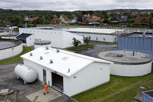 Kommunalt guld: Nordjyske forsyningsvirksomheder er milliarder værd