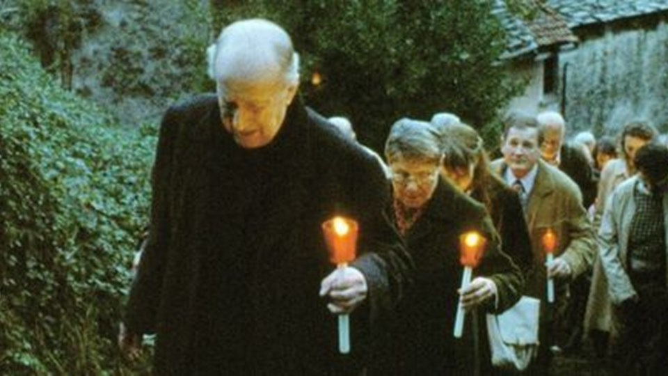 "Den tyske film ""Requiem"" vises i Seniorbiografen torsdag 15. marts."