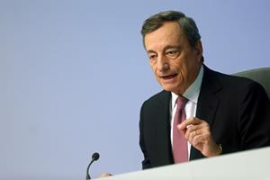 Centralbank er bekymret for Europas økonomi og sænker renten