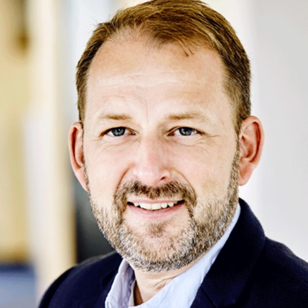 Klaus Riskær-kandidat forlader Nordjylland