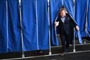 Analyse: Stor medvind til Venstre - og modstandere - kan smitte af