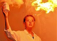 Forskertalenter på gymnasiet