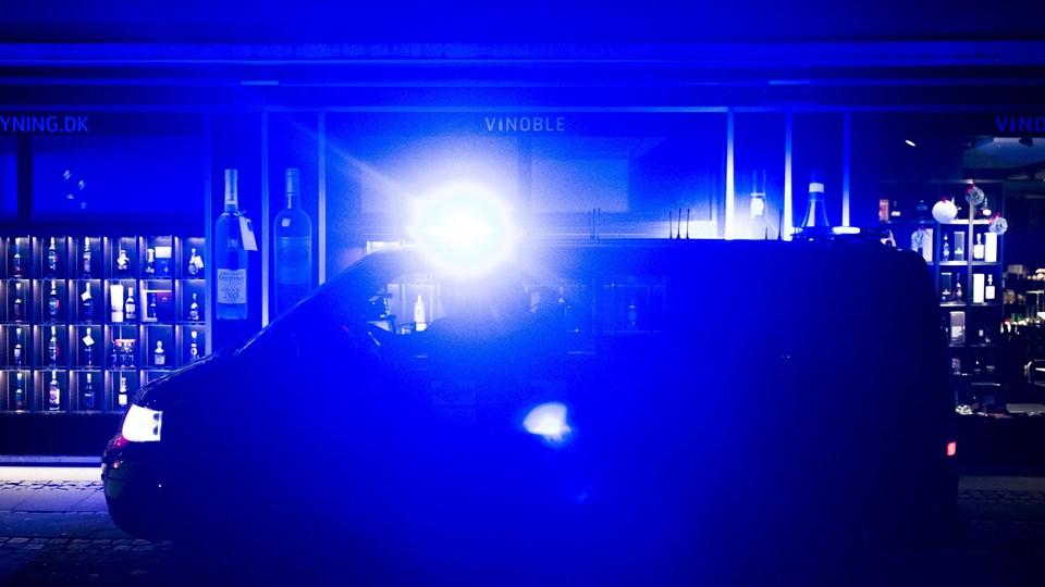 Udredning af kræftsyge danskere kan blive forsinket, hvis der udbryder strejke eller lockout. Det skriver Politiken. Foto: Scanpix/Ólafur Steinar Gestsson/arkiv