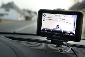 Gør bilferien lidt sjovere med disse apps
