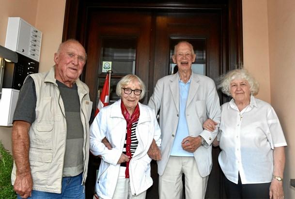 75-års skolejubilæum i Thisted