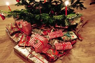 Indbrudstyve på spil: Stjal julegaverne
