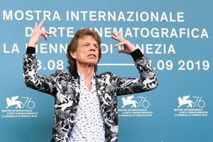 Mick Jagger: Jeg frygter hvor Trumps løgne fører os hen