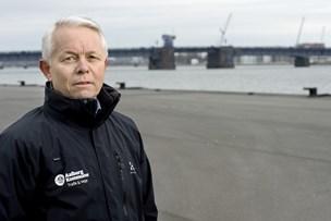 Til vands og i luften: Aalborg Kommune klar med nye tiltag for at forbedre havnesikkerheden