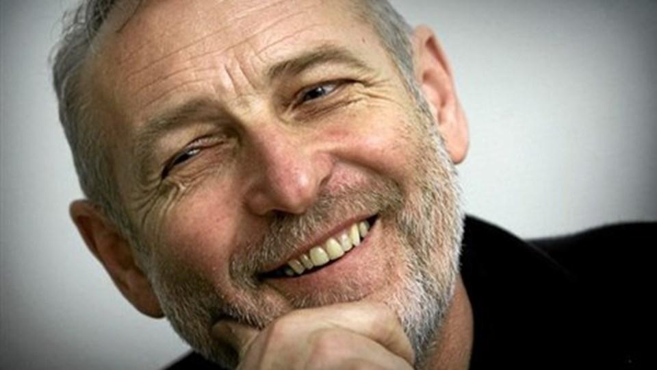 Niels Hausgaard sprang over Skørping i 2011, men vender tilbage på 2012-turnéen. PR-foto