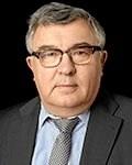 Jens Møller Bærnthsen fylder 65 år