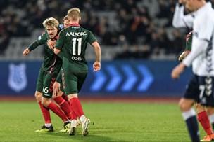 AaB-spiller erstatter Thellufsen på U21-landsholdet