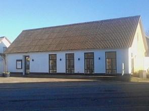 Nyt galleri i Hirtshals har åbningsreception