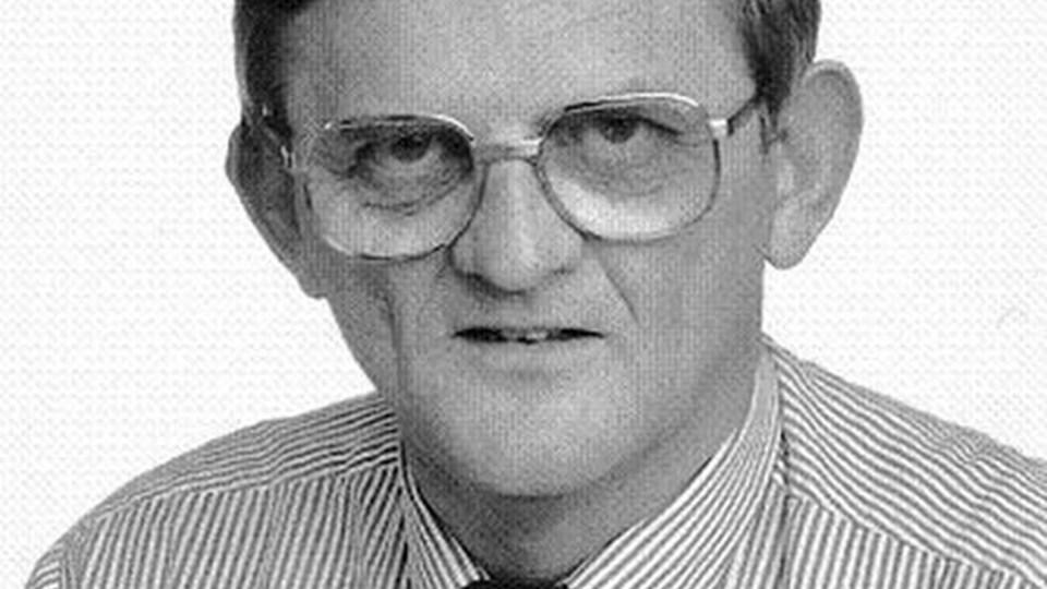 Jørn Pedersen skød med skarpt