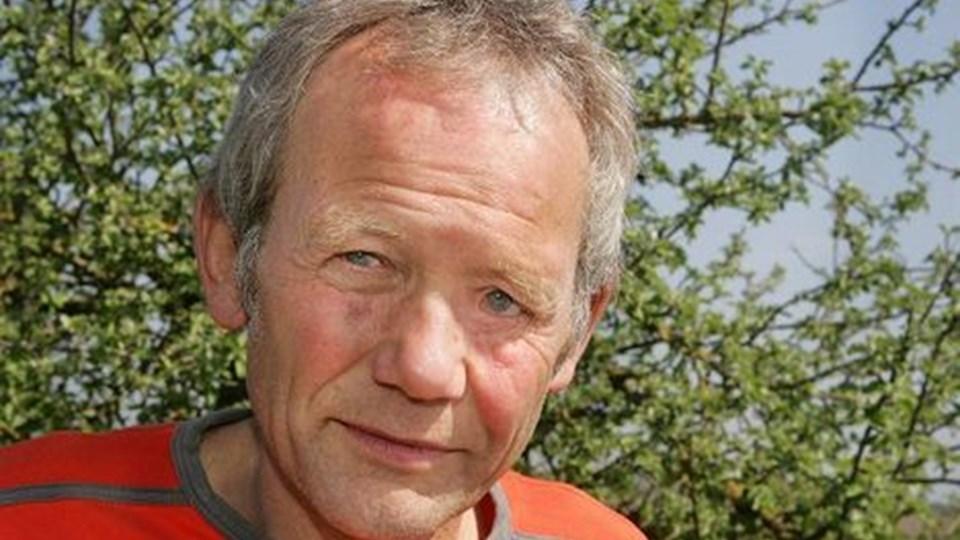Fagforeningen 3F mener, at Svenning Christensen (V) har snydt en flexjobber og nu misbruger sin status i Hjørring Kommune. Arkivfoto Henrik Louis