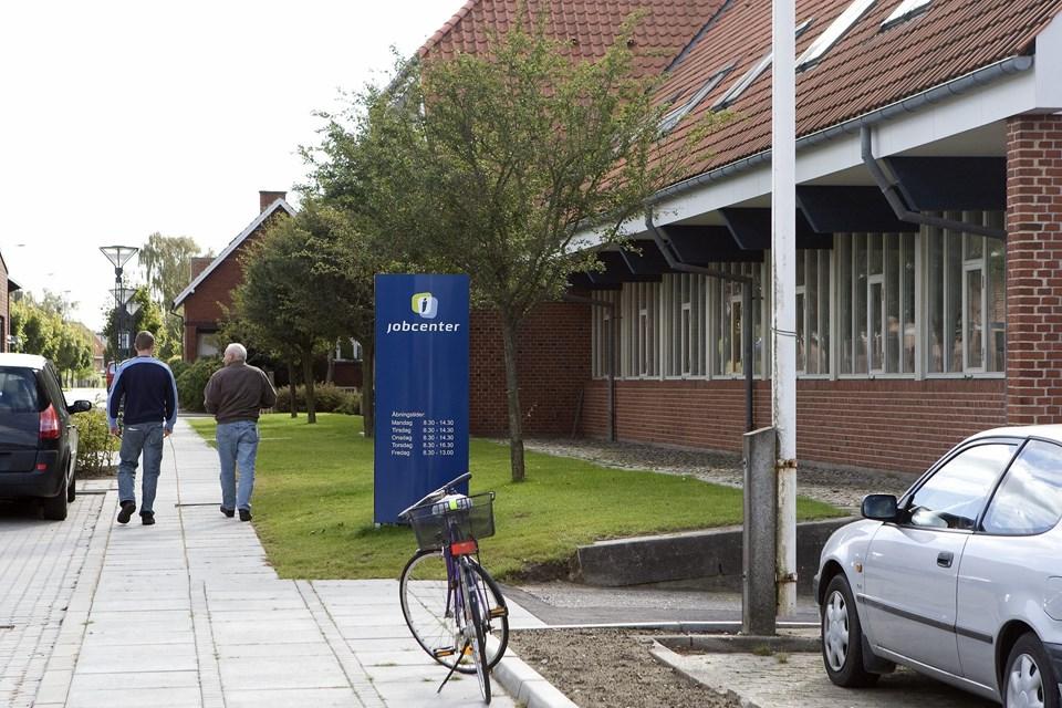 Færre ansatte | Nordjyske.dk