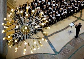 Verdensberømt kor giver koncert i Hjørring