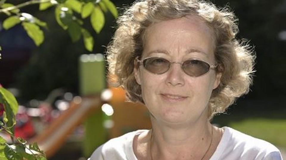Dagpleje Lene Westergaard, Skovsgård, fik onsdag besked fra fra Brovst Kommune om, at hun og manden ikke kan godkendes som permanent plejefamilie. Arkivfoto: Ajs Nielsen