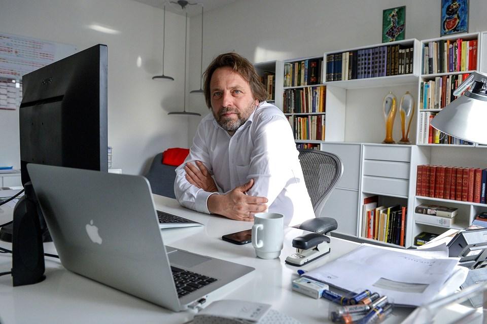 Lars Aare