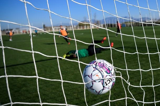 Endnu en landsholdsspiller i fodbold fra LKB-Gistrup