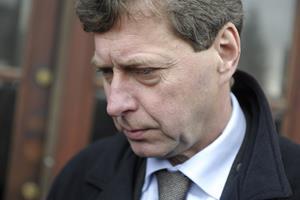 Kinas ønske om dansk lovbrud blev afvist af kontorchef