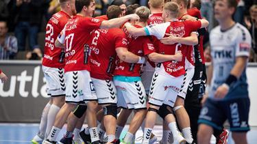 Tættere på verdenstoppen: Aalborgs håndboldprojekt ind i en ny fase