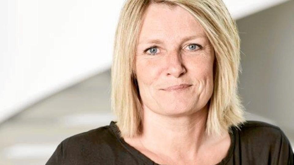 Borgmester Birgit Hansen (S) erkender, at det i øjeblikket ikke er muligt at spare op.