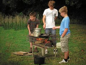Stort outdoor-arrangement for hele familien kommer til Tårs